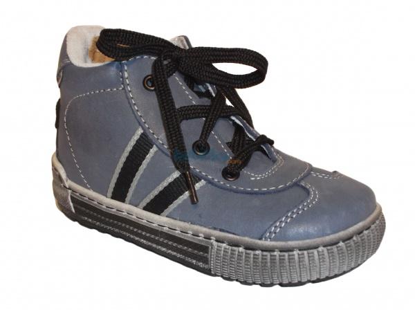 18bea0f06b609 Pegres - 1401 Elite, modré | Detská obuv | celoročné detské topánky ...