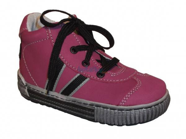 6918abf84770b Pegres - 1401 Elite, ružové | Detská obuv | detské topánočky - prvé ...