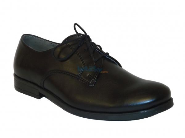 ecb374834e7e Zvětšit Kornecki - spoločenská chlapčenská obuv