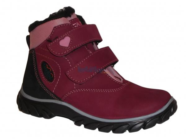 97109f34323e8 Fare 2640292, dievčenské zimná obuv | Detská obuv | detské čižmy ...