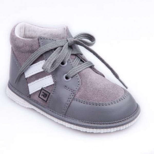 2ab5be1441892 Rak 0300-1 Nikol | Detská obuv | detské topánočky - prvé topánočky ...