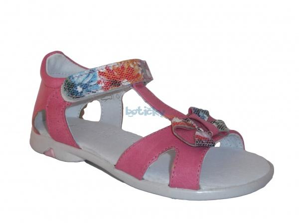f87b488cfc737 Kornecki 4752, dievčenské letné sandále | Detská obuv | letná obuv ...