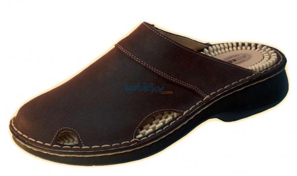 9d41cbe28923e Jokker 05-512 pánska zdravotná obuv | Zdravotná obuv | rehabilitačná ...