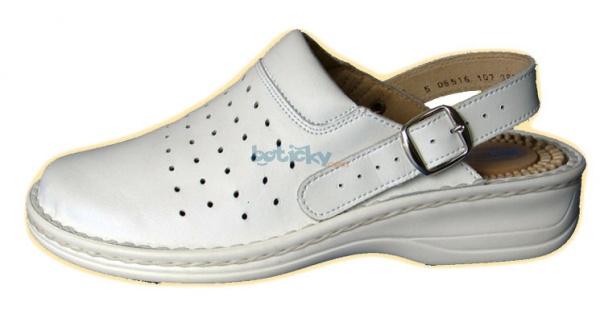 f026d7163f Jokker 05-516 P dámska zdravotná obuv