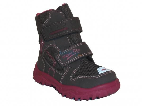 df2c06e52 Superfit 7-00044-06, 01 zimná obuv | Detská obuv | zimná obuv | obuv ...