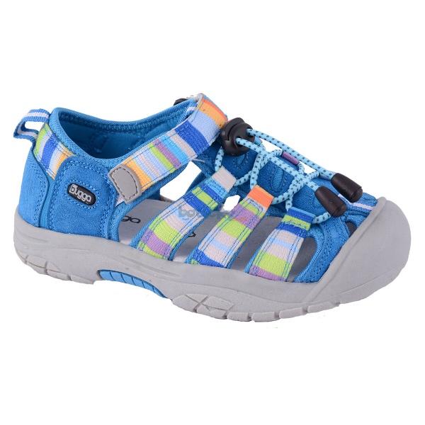 06b57feb8a9c Zvětšit Detské sandále BUGGA B00092-04
