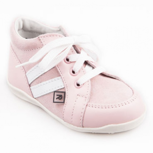 91a146851cd3a Rak 0300-5 Sára, ružová | Detská obuv | detské topánočky - prvé ...