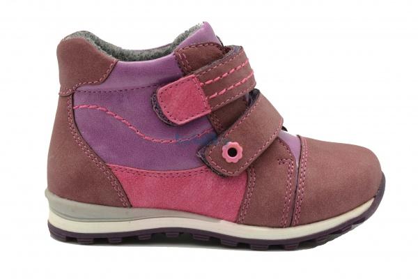 abc5ae724f382 BUGGA B00136-03, dievčenské zateplená obuv | Detská obuv | celoročné ...