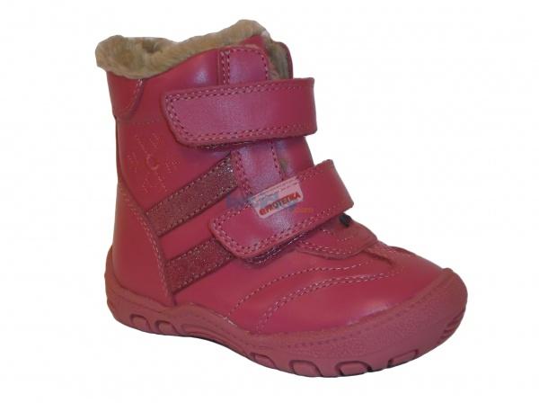 aa681b6b6 Protetika - Gigi fuxia, dievčenské zimná obuv | Detská obuv | zimná ...