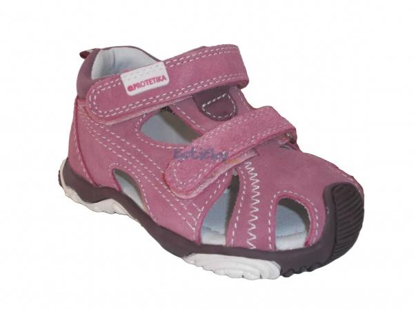 63360165da8a2 Protetika - Laris purple, detské sandále   Detská obuv   letná obuv ...