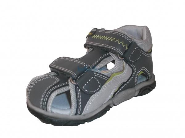 08bf90b2e Protetika - Leros, detské sandále   Detská obuv   letná obuv ...