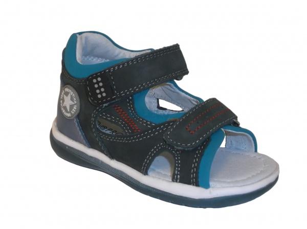 a5758c056 Protetika - Lucien, detské topánky | Detská obuv | letná obuv ...