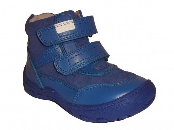 58ee68678c9e7 Protetika - Mel blue, chlapčenská obuv | Detská obuv | celoročné ...