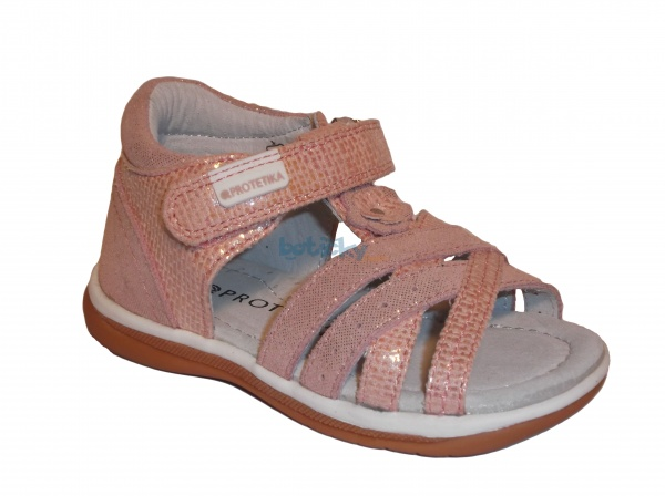1e5ca6b0c0956 Protetika - Nala, dievčenská letná obuv | Detská obuv | letná obuv ...