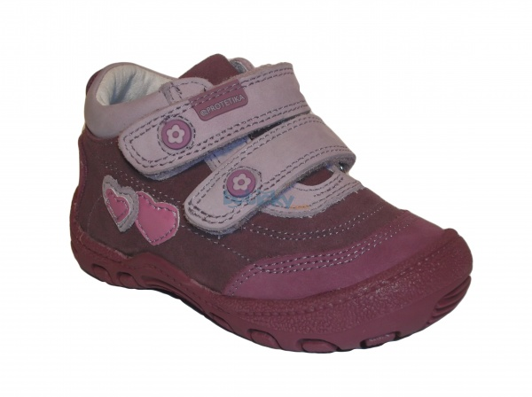 c934ea2ec Protetika - Petra, dievčenská celoročná obuv | Detská obuv ...