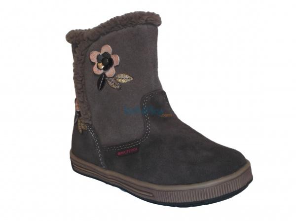 50a5aa1ebeb98 Protetika - Simona, dievčenská zimná obuv | Detská obuv | zimná obuv ...
