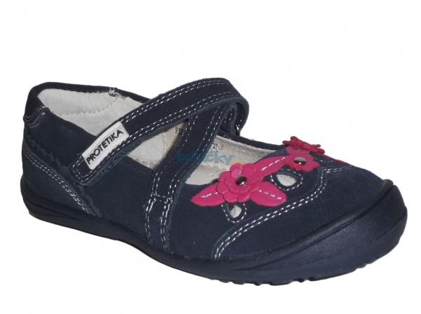 d65b7ec0f Protetika - Vivien, dievčenské obuv | Detská obuv | papuče - papučky ...