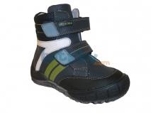 741b8e2991d5 Detská zimná obuv