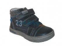Detská celoročná obuv  4c8d9095b25