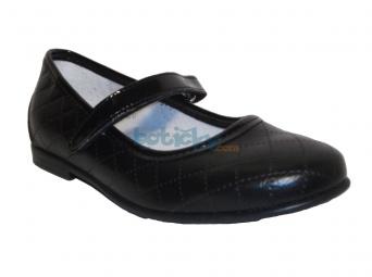 10c0d89ac Kornecki 4432 čierna, balerínky | Detská obuv | celoročné detské ...